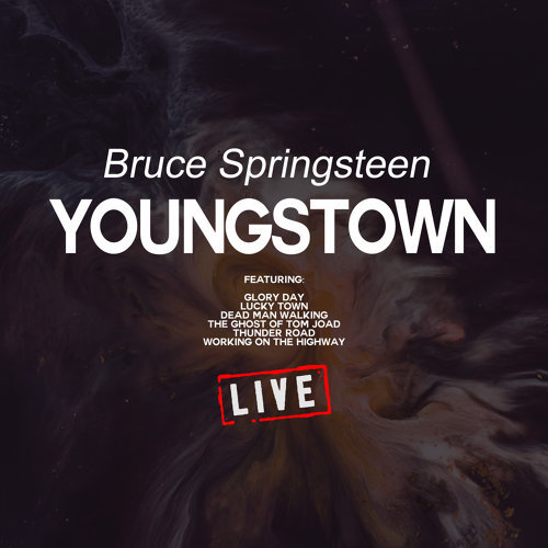 Youngstown - Live
