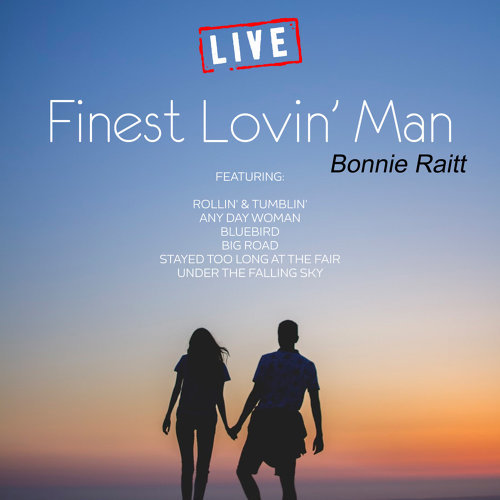 Finest Lovin' Man - Live