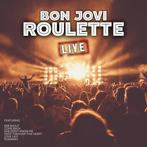 Roulette - Live