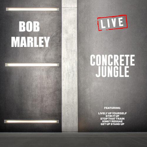 Concrete Jungle - Live