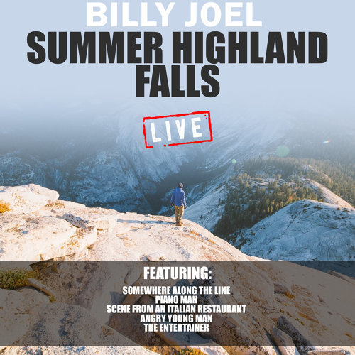 Summer Highland Falls - Live