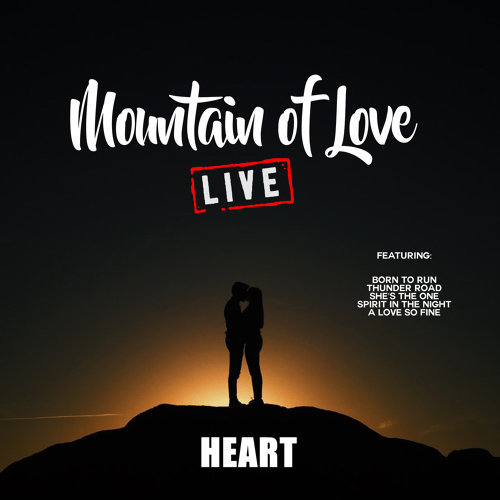Mountain Of Love - Live