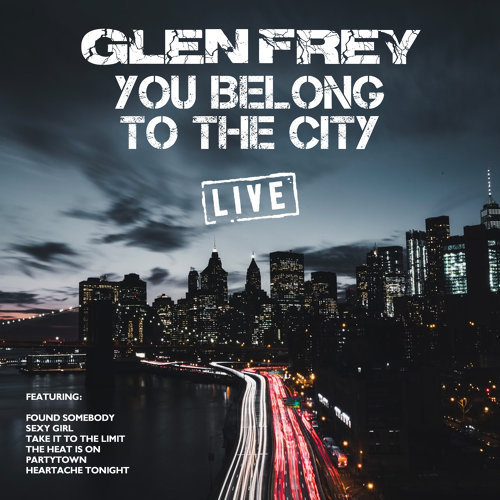 You Belong To The City