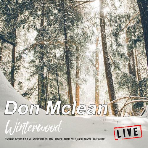 Winterwood - Live