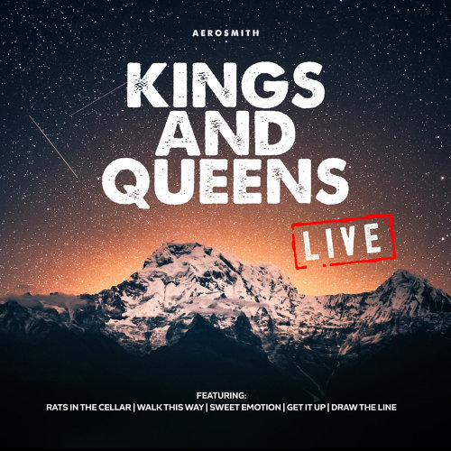 Kings And Queens - Live