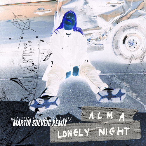 Lonely Night - Martin Solveig Remix