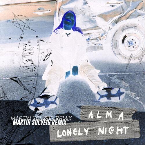 Lonely Night - Martin Solveig Remix