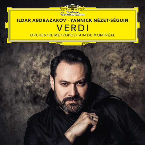 """Verdi: Attila: """"Mentre gonfiarsi l'anima"""""""