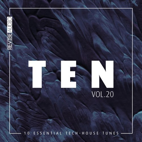 Ten - 10 Essential Tunes, Vol. 20
