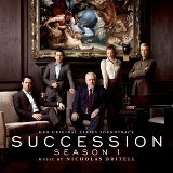 Succession, Season 1 - HBO Original Series Soundtrack