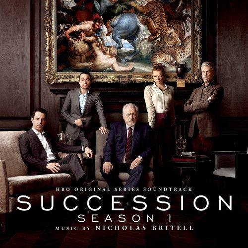 Succession, Season 1 - HBO Original Series Soundtrack