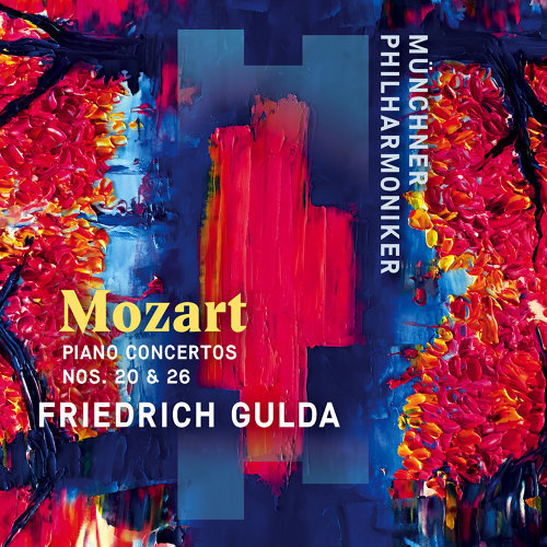 Mozart: Piano Concerto No. 20 in D Minor, K. 466: II. Romance