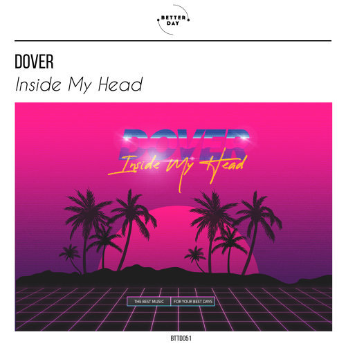 Inside My Head (Extended Mix)