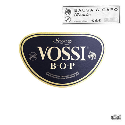 Vossi Bop (Remix) [feat. Bausa & Capo]