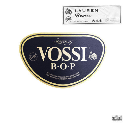 Vossi Bop (Remix) [feat. LAUREN]