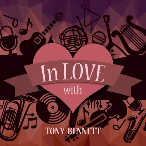 In Love with Tony Bennett