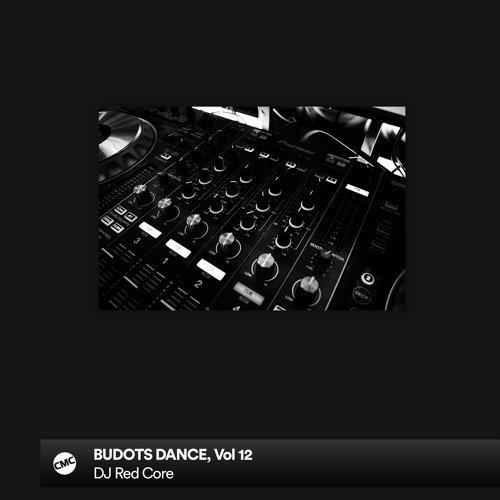 Budots Dance, Vol. 12