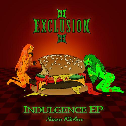 Indulgence EP