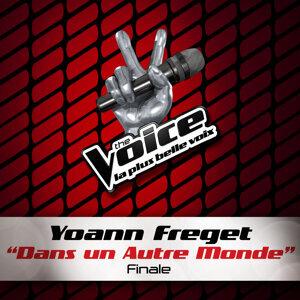 Dans Un Autre Monde - The Voice 2