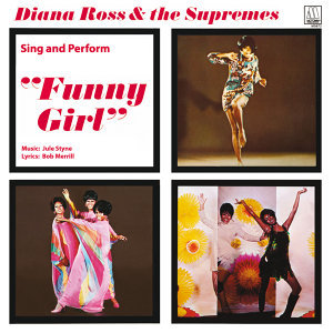 "Diana Ross & The Supremes Sing And Perform ""Funny Girl"""
