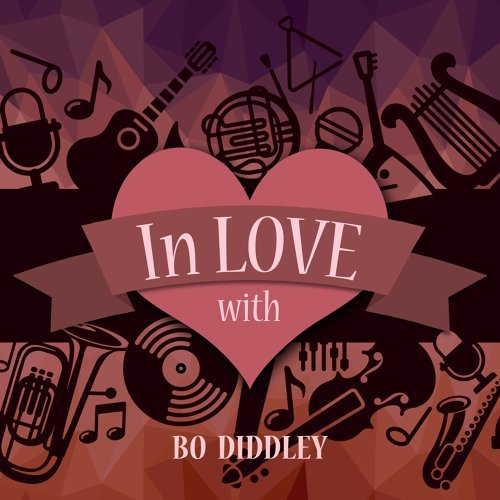 In Love with Bo Diddley