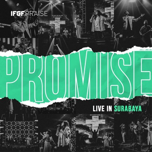 Promise (Live in Surabaya)
