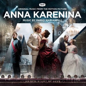 Anna Karenina (Original Music From The Motion Picture) - International Version