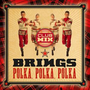 Polka, Polka, Polka - Club Mix
