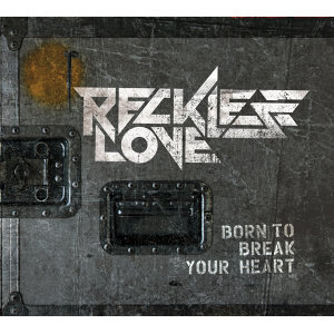 Born To Break Your Heart - Mini album