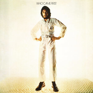 Who Came First - Expanded Edition