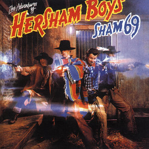 Adventures Of The Hersham Boys - Bonus Track Edition
