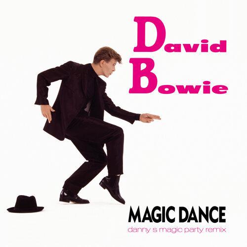 Magic Dance - Danny S Magic Party Remix