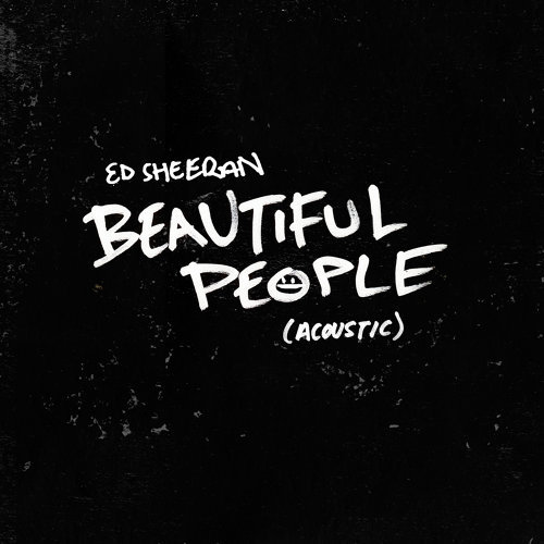 Beautiful People - Acoustic