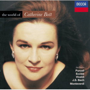 Various: The World of Catherine Bott