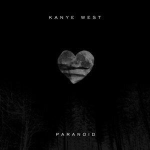 Paranoid - Starring Rihanna EP