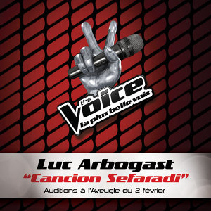 Cancion Sefaradi – The Voice 2