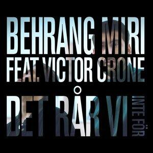 Det rår vi inte för - feat. Victor Crone