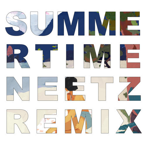 Summertime - Neetz Remix