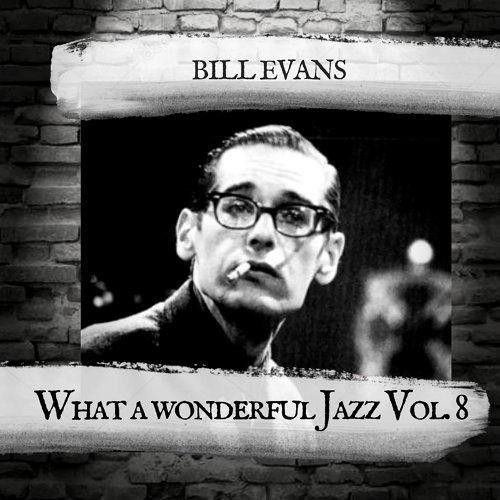 What a wonderful Jazz Vol.8