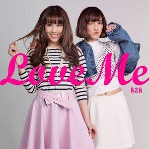 Love Me (Love Me) 搶先聽
