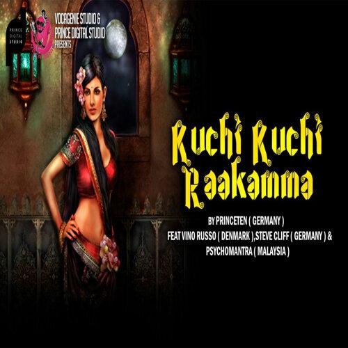 Kuchi Kuchi Raakama (Single)