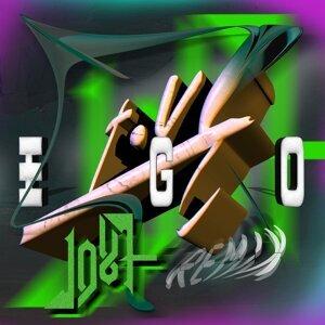 Ego (1987 Remix) - 1987 Remix