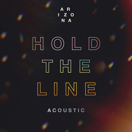 Hold The Line - Acoustic
