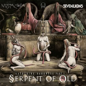 Serpent Of Old (feat. Ciscandra Nostalghia)