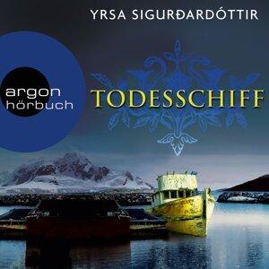 Todesschiff - Island-Krimi - Ungekürzte Fassung