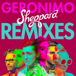 Geronimo - Remixes