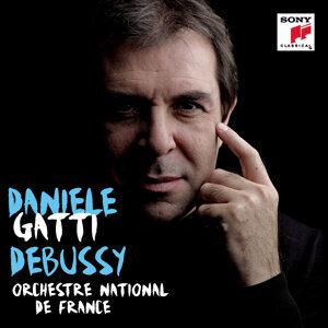 Debussy: La Mer; Prélude à l'après-midi d'un faun; Images