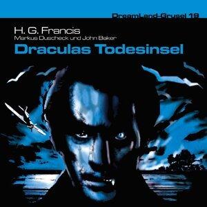 Folge 19: Draculas Todesinsel