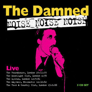 Live In Newcastle - Disc 4