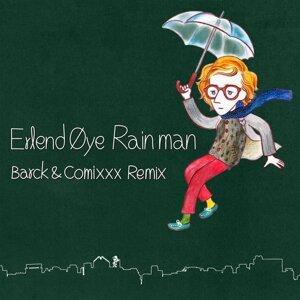 Rainman (Barck & Comixxx Remix) - Barck & Comixxx Remix